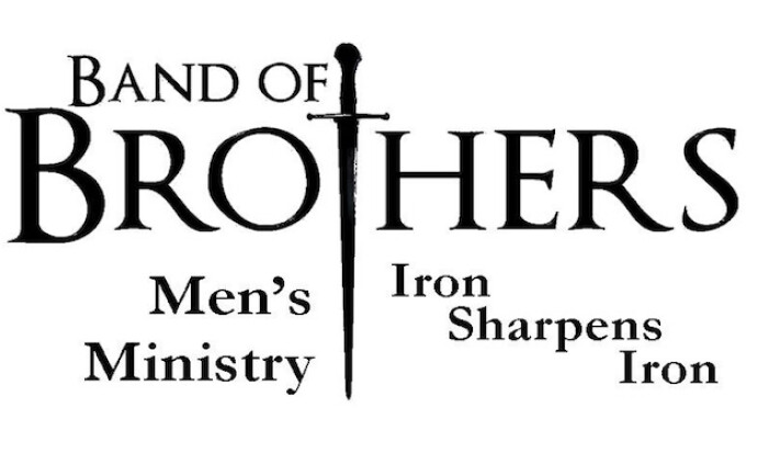 Band of Brothers - 1st Saturdays 9:00 AM