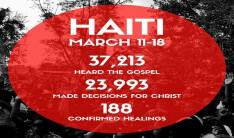 Mission to Haiti