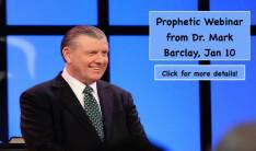 Prophetic Webinar - Jan 10 2018 7:00 PM