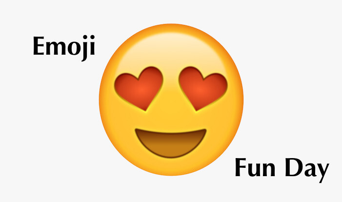 EMOJI Fun Day - Aug 19 2017 2:00 PM