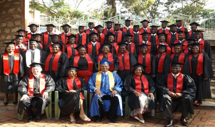 Spirit of Faith Kenya - Mar 29 2020, 10:00 AM